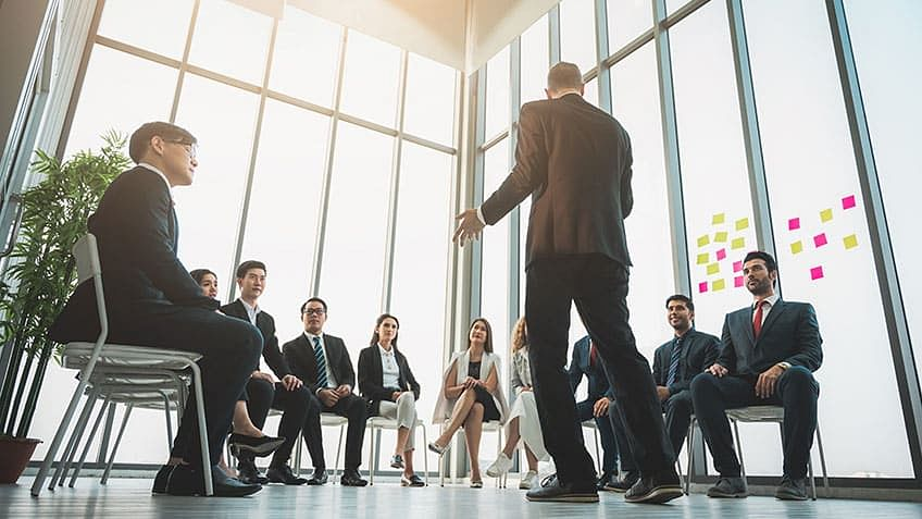 5 Tips and Strategies for Effective Team Management in 2021