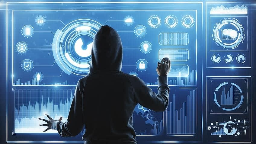 6 Signs Your Cyber Security Experts Are In Danger of Falling Behind Cyber Criminals