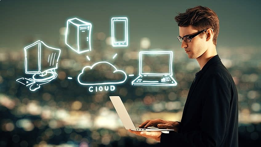 7 Ways to Level Up Your Career in Cloud Computing