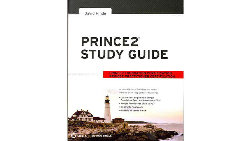 8 Books To Read For A Prince2 Certification
