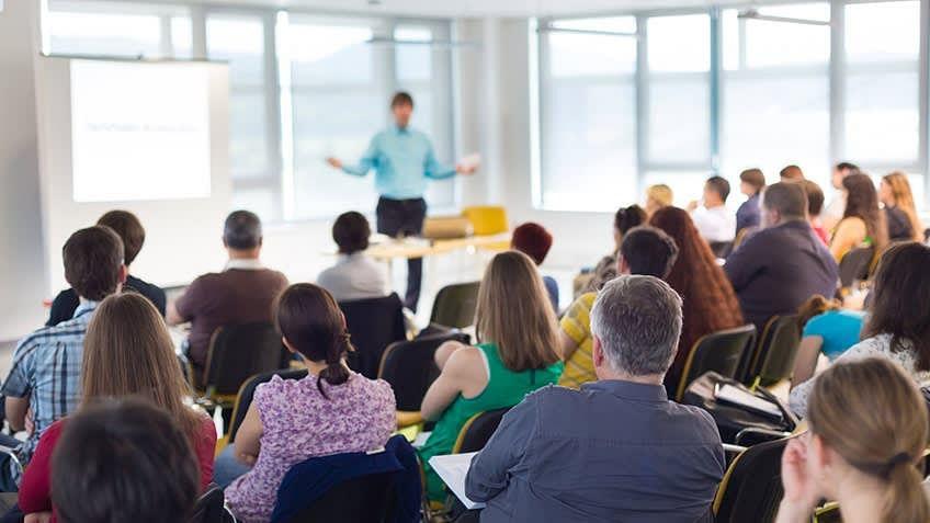 9 maneiras de treinamento em sala de aula CCNA podem aumentar sua produtividade