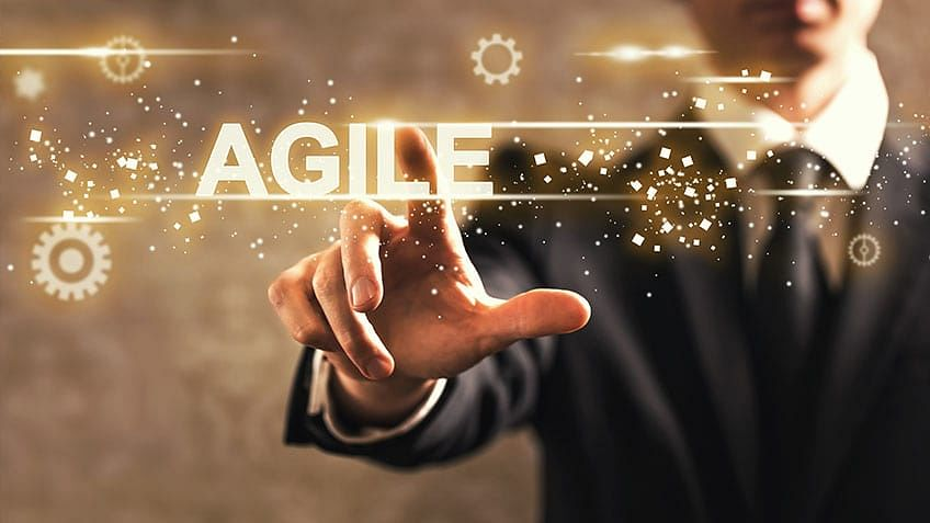 Achieving 4x Outcomes Through Agile: Digital Learning Re-Imagined at Simplilearn