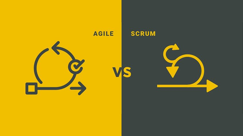 Agile vs Scrum: Know the Main Differences and Similarities