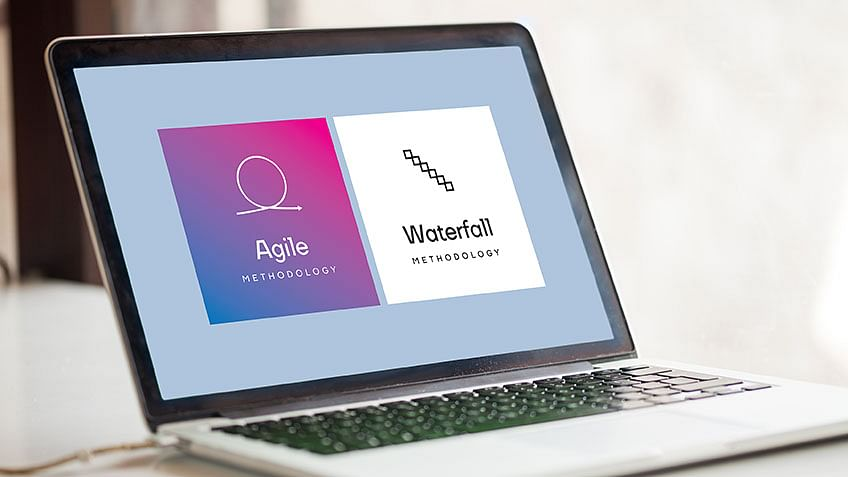 Agile Vs Waterfall: Choosing the Best Methodology