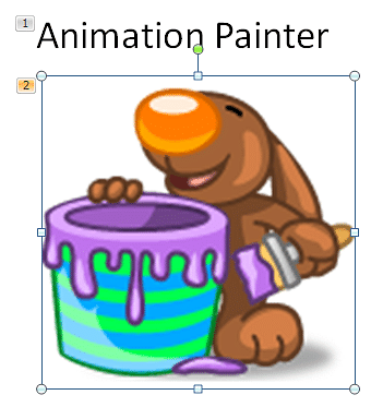 Animation Painter