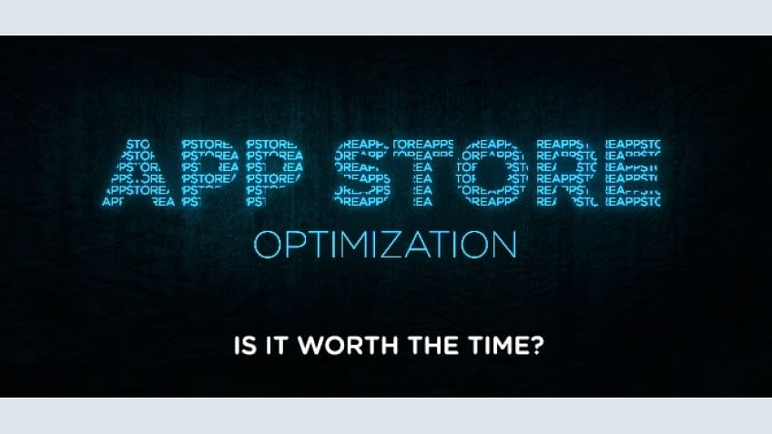 App Store Optimization - Is It Worth The Time?
