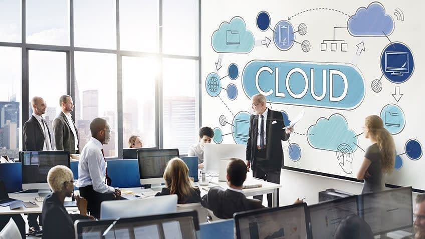 Are Your Employees Ready for the Cloud