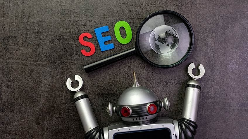 Are Robots a Threat to SEO Professionals