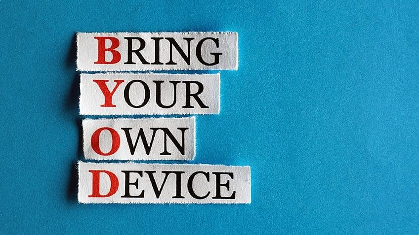 How to Avoid Common BYOD Pitfalls at Work