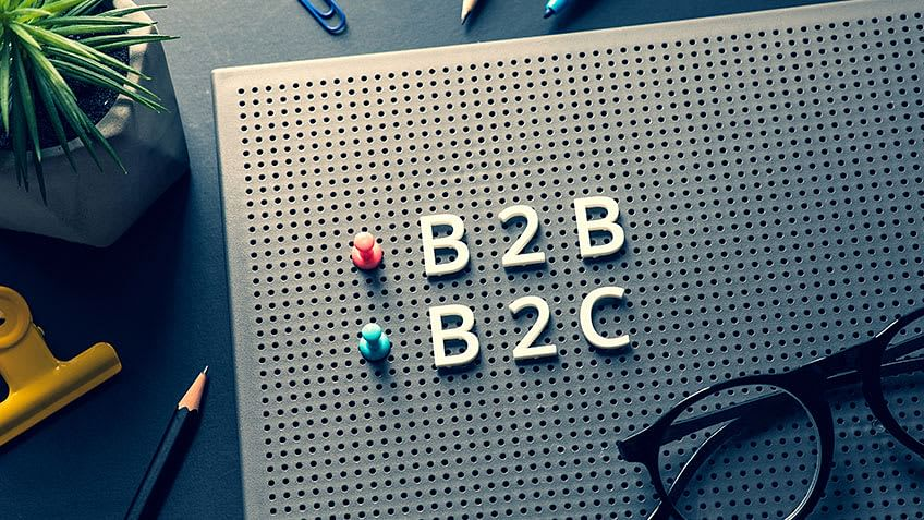 B2B vs. B2C Marketing: Top Differences and Similarities Explained