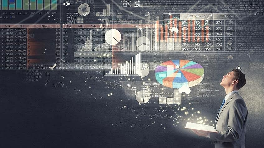 The Best Business Intelligence Tools For Analytics