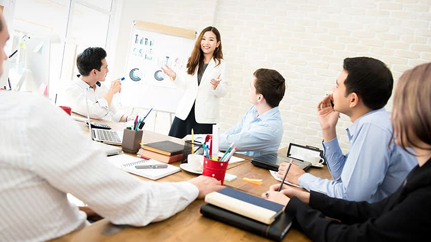 Exploring the Benefits of Project Management