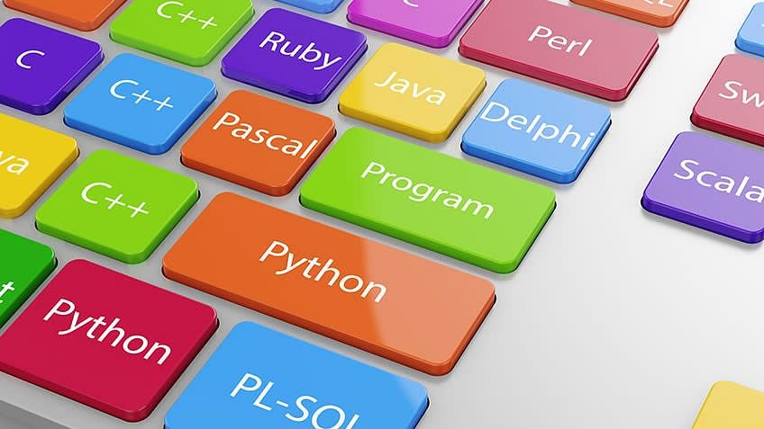 Top 7 Programming Languages: Choosing the Right One