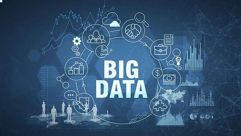 The Simplilearn Edge: Big Data and Analytics