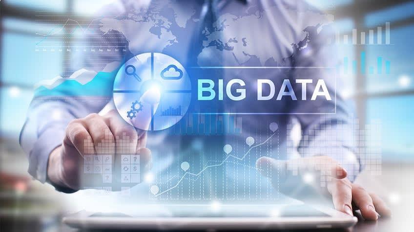 Por que grande volume de dados significa grandes oportunidades