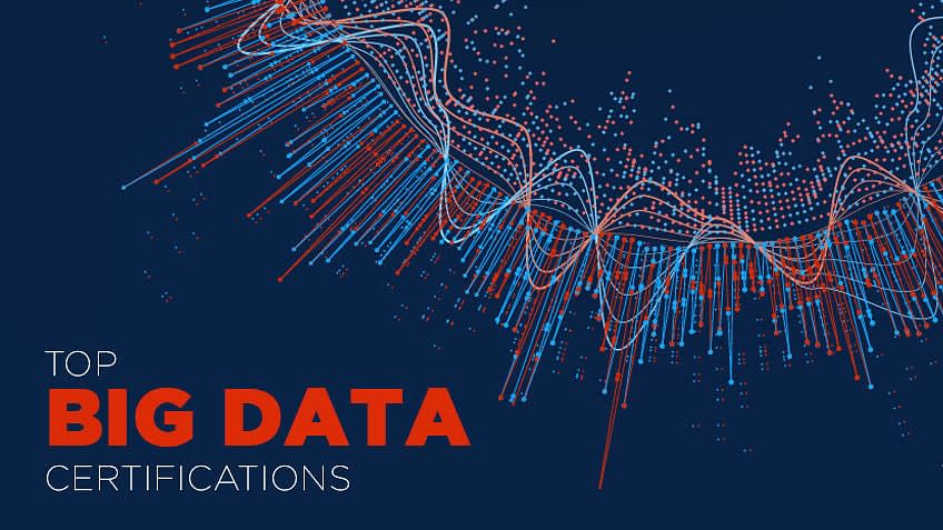 Top Big Data Certification Courses To Pursue in 2021