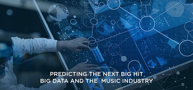 Predicting The Next Big Hit - Big Data and The Music Industry