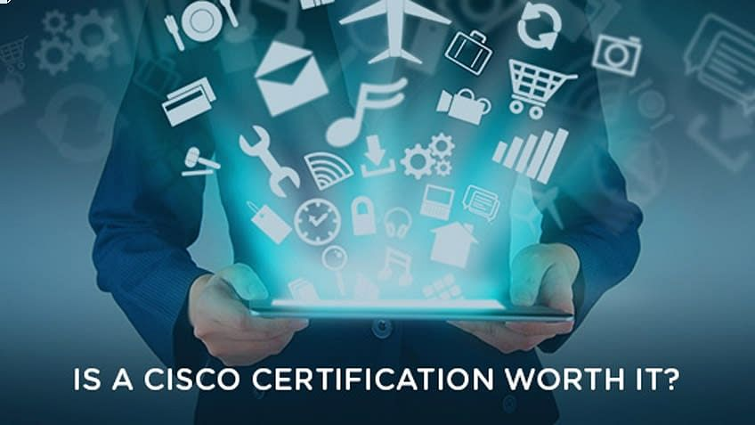 Is a Cisco Certification Worth It?