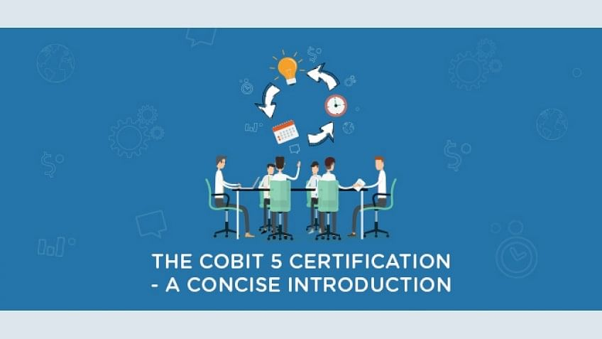 The COBIT 5 Certification - A Concise Introduction