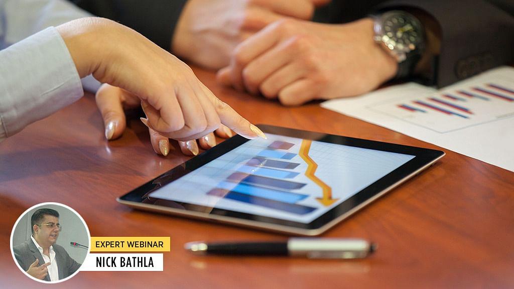 Expert webinar: Data Driven Digital Marketing
