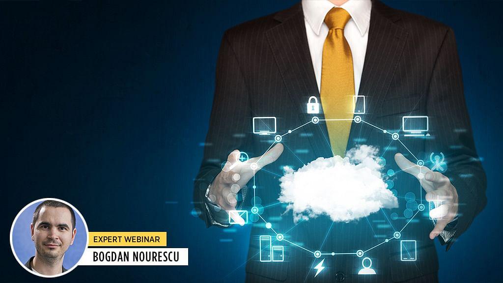 Why Cloud Computing certification makes sense