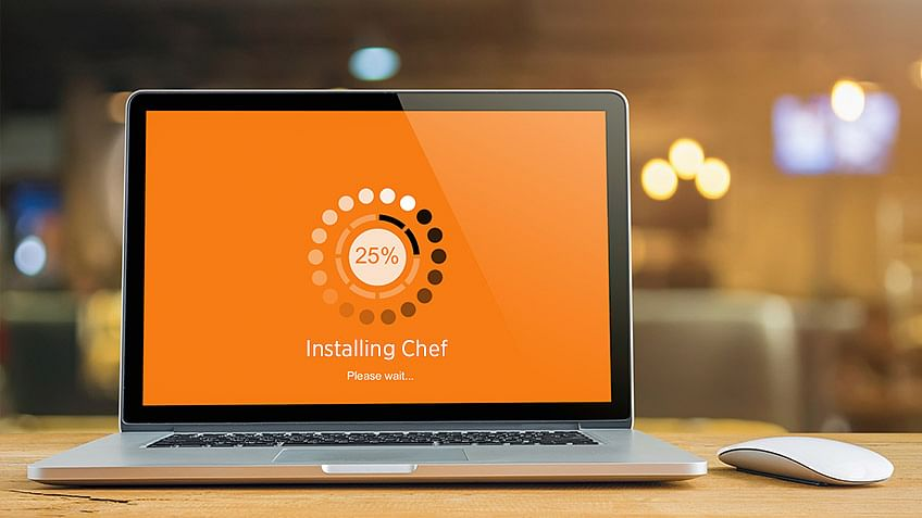 How To Install Chef in 6 Simple Steps