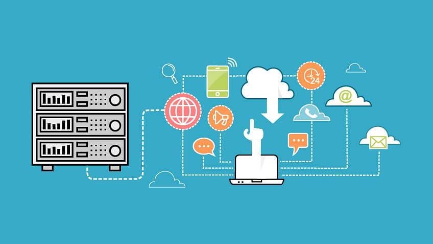 Cloud Computing Architecture | Simplilearn