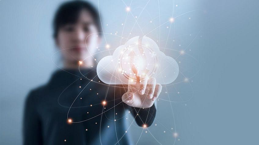 Cloud-Driven Innovation