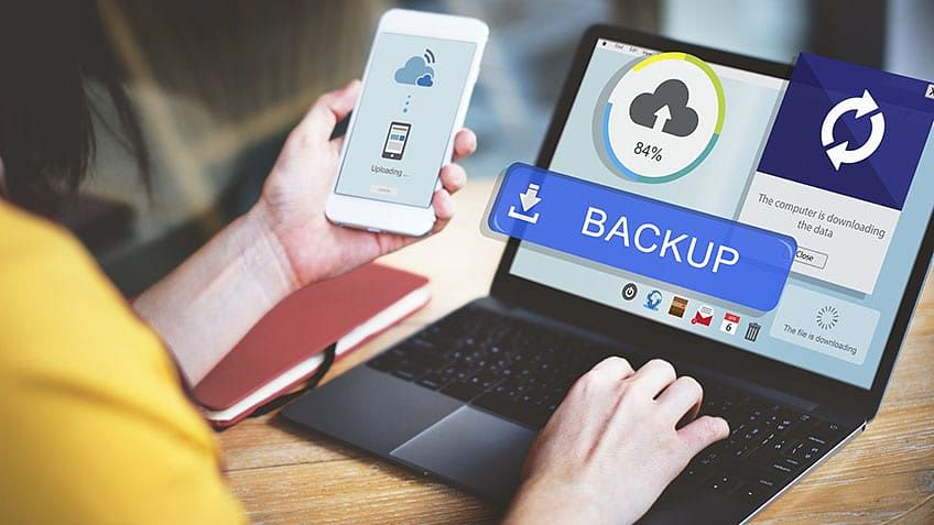 What Is Cloud Backup, How It Works, and Top Cloud Backup Providers for 2021