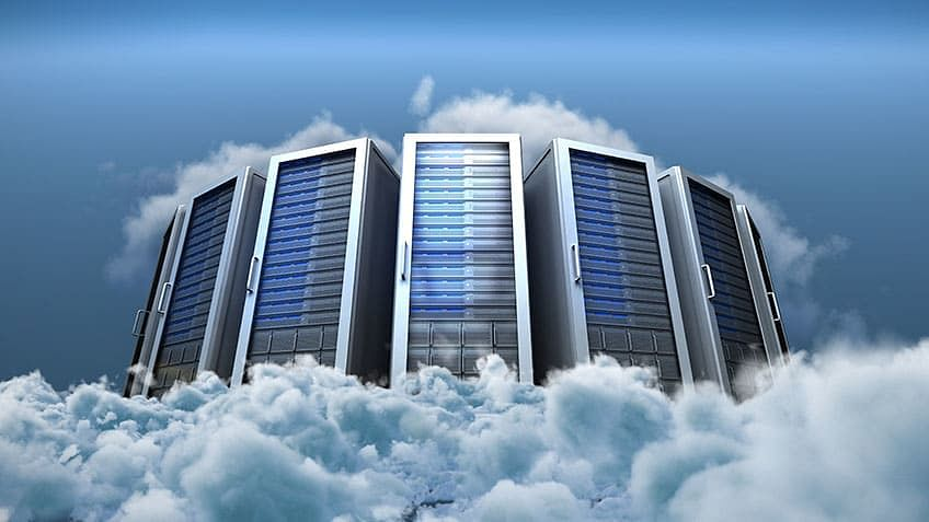 Cloud Storage: How Does It Work and The Top Cloud Storage Providers In 2021