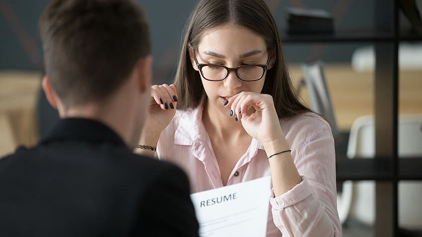 8 Common Interview Fails and How You Can Recover From Them
