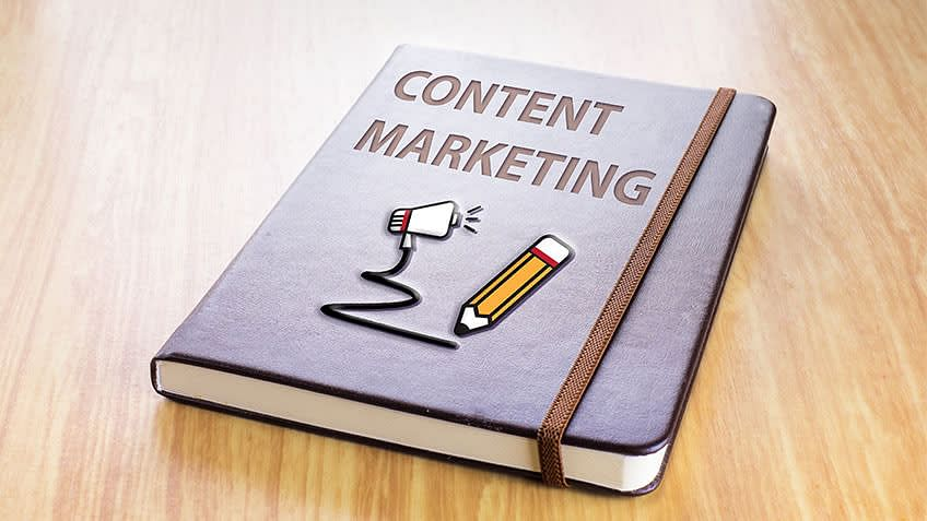 27 Must-Know Content Marketing Terms and Definitions