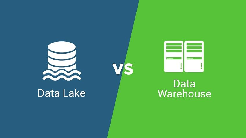 Data Lake vs Data Warehouse: The Top 6 Differences to Know Before Choosing Either