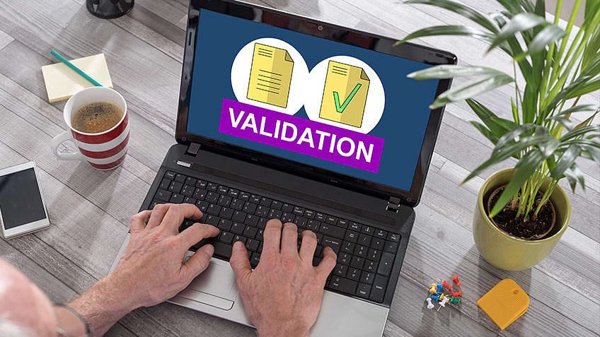 How To Do Data Validation in Excel?