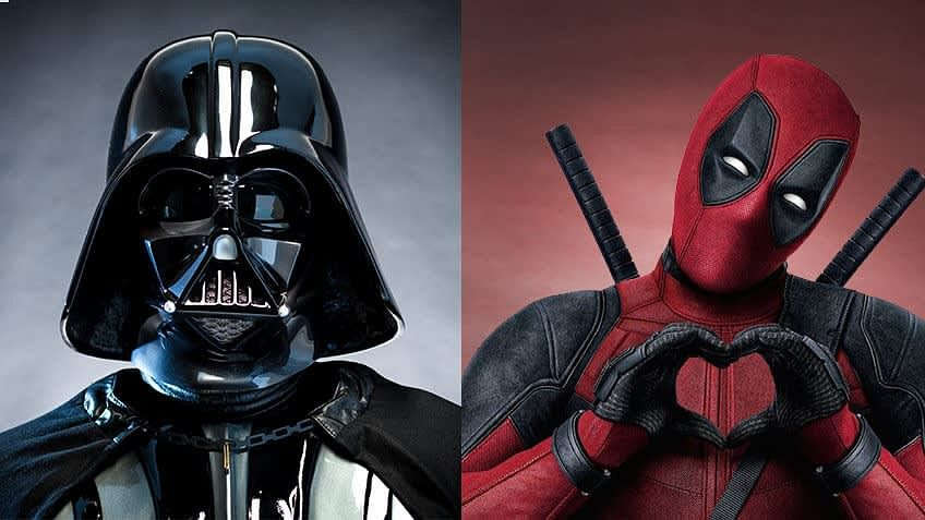 How Star Wars and Deadpool Re-wrote Hollywood's Social Media Scene