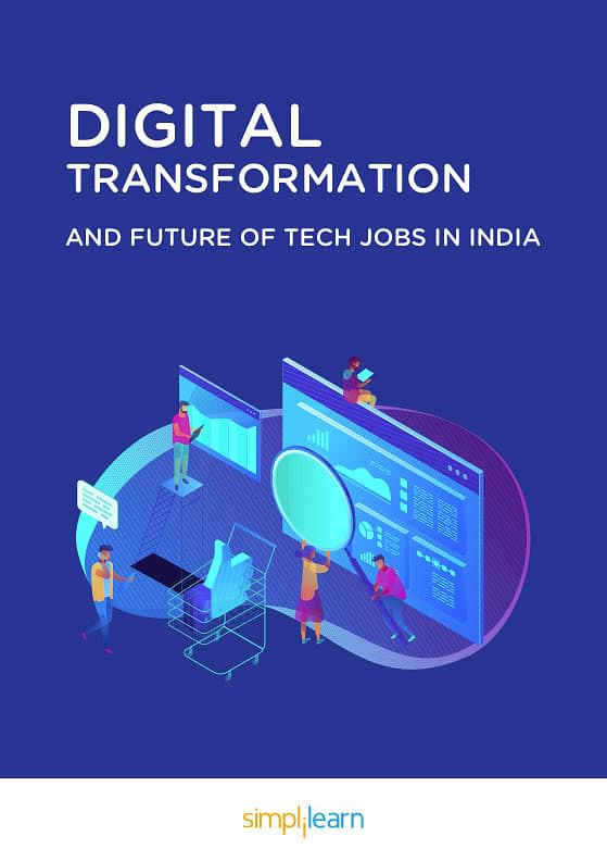 Digital Transformation and Future of Tech Jobs in India
