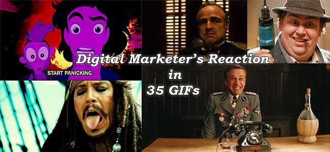 35 GIFs that can describe how fun the digital marketer life is