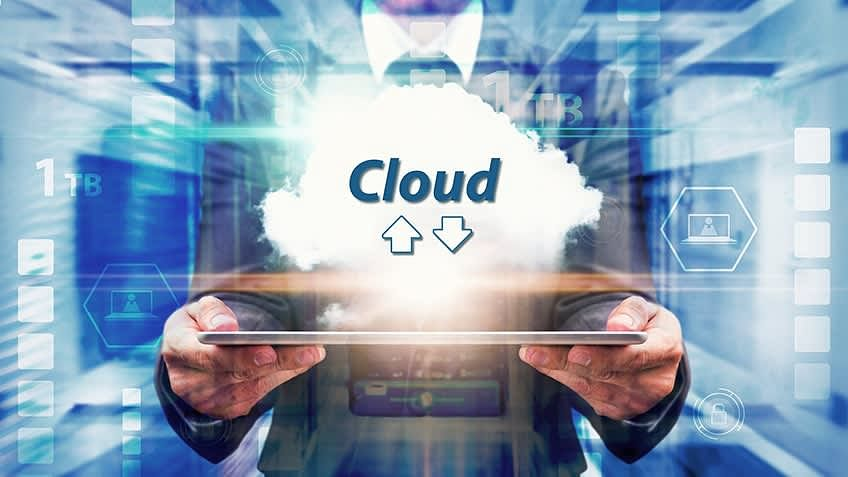 Enterprises Confront - Cloud Computing Adoption and Confusion
