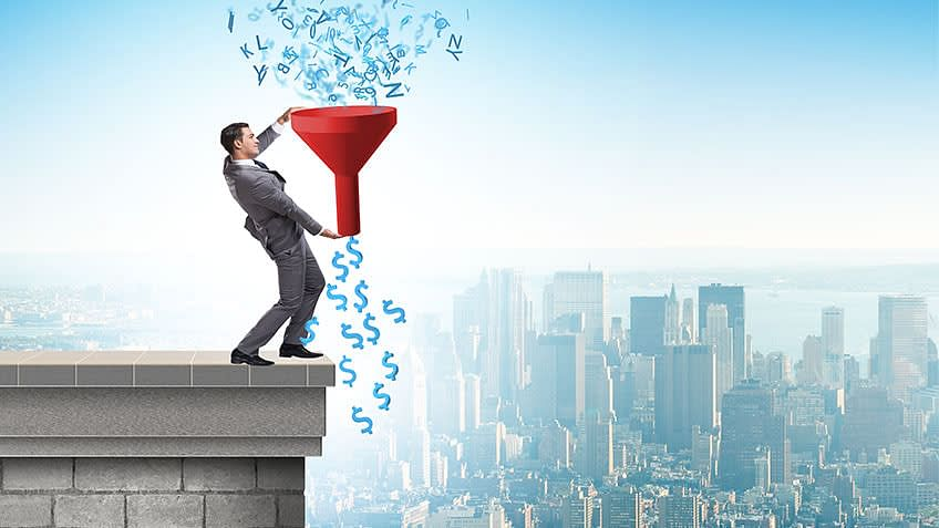 Exploring Middle of Funnel Marketing Tactics