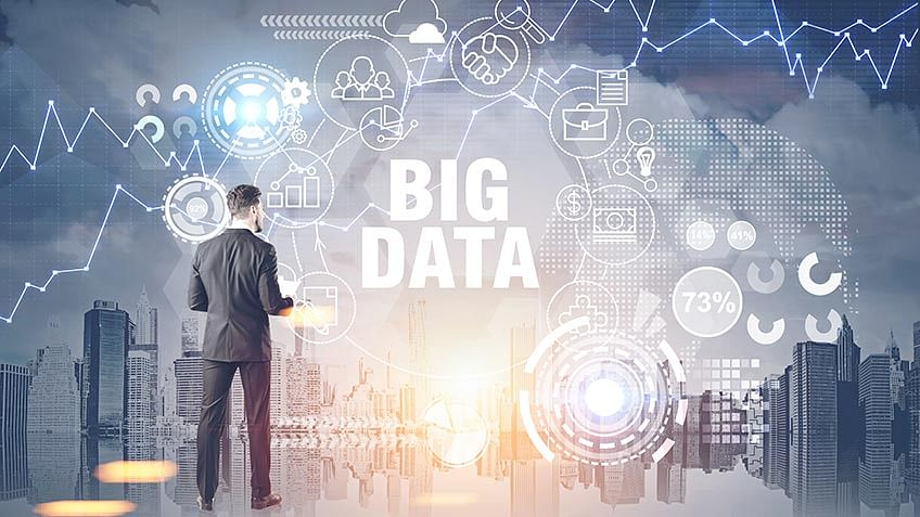 Find out How Big Data can help Businesses in achieving Repeated Sales