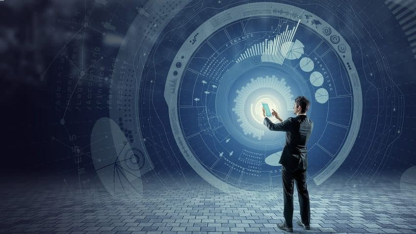 5 Ways Digital Transformation Is Changing the People Strategy | Simplilearn