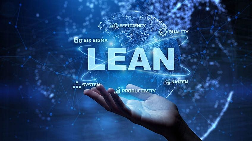 Fundamentals of Lean Methodology Explained With Examples