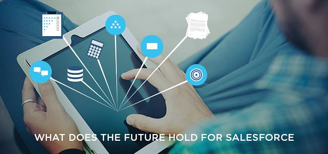 What Does The Future Hold For Salesforce?