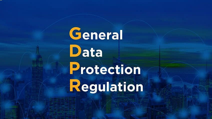 GDPR and What It Means for Big Data
