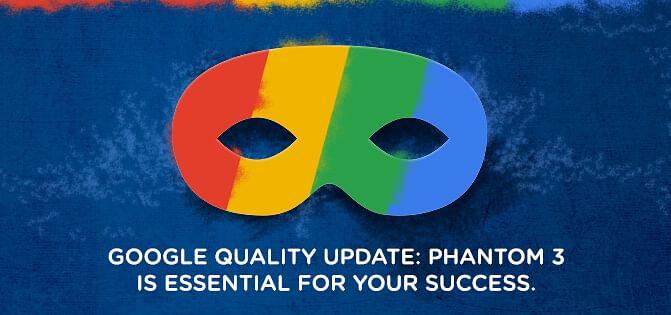 Google Phantom3 Update: Let's Dig a Little Deeper