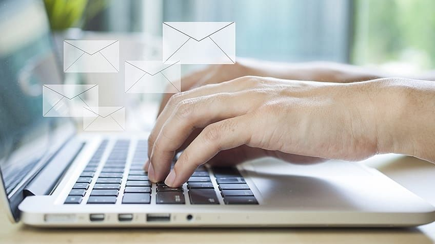 Harnessing the Power Of Email Marketing