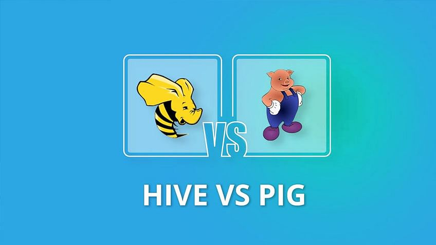 Hive vs. Pig - What Is the Best Platform for Big Data Analysis