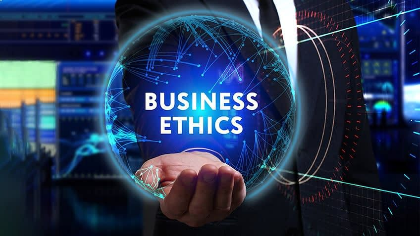 How Businesses Can Navigate the Ethics of Big Data