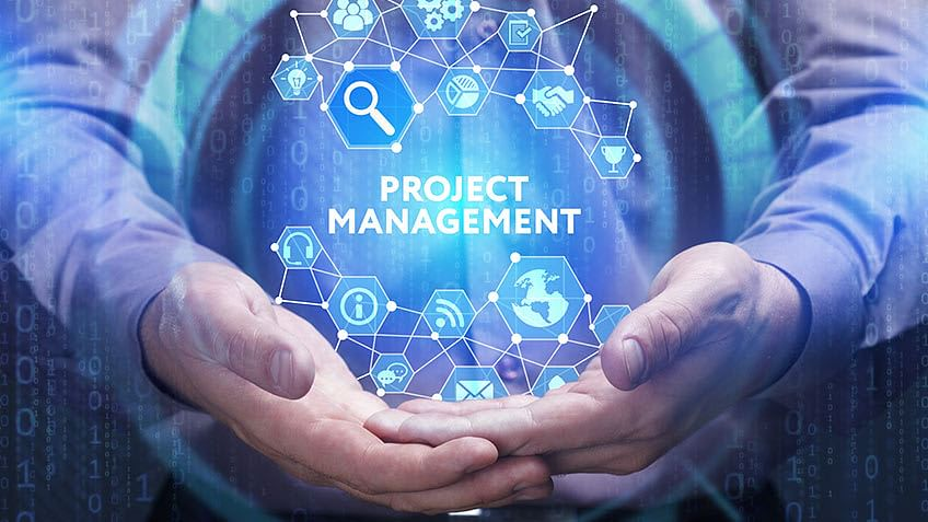 How Project Managers Can Improve Their Digital Awareness and Skills