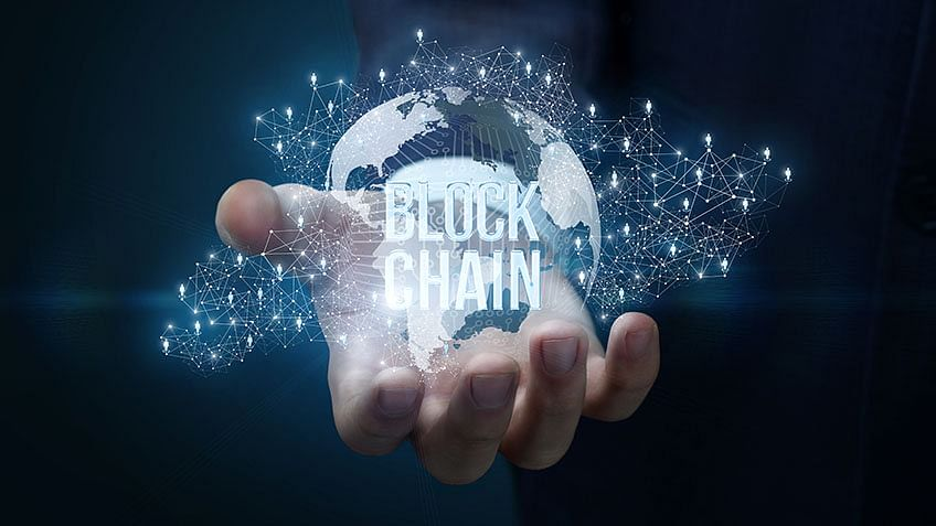 How Blockchain Will Impact Your Organization in 2021